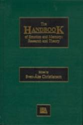 The Handbook of Emotion and Memory